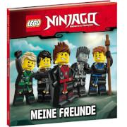 LEGO® Ninjago - Meine Freunde
