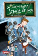 Die unlangweiligste Schule der Welt 1: Auf Klassenfahrt, 240 Seiten