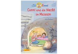 Conni-Erzählbände 32: Conni und die Nacht im Museum, ab 7 Jahre