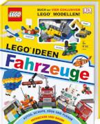 LEGO® Ideen Fahrzeuge