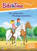 Bibi und Tina: Die schönsten Pferdegeschichten
