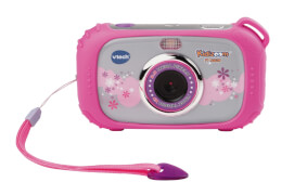 Vtech 80-145054 Kidizoom Touch, pink