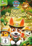 Paw Patrol: Einsatz Im Dschungel / # (DVD)
