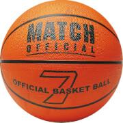 MATCH BASKETBALL, GR. 7/240 MM, CA. 600 G, SORTIERT