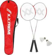 XXtreme Badminton-Set Training, in Tasche