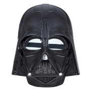Hasbro C0367EU4 Star Wars E7 Darth Vader Maske mit Stimmenverzerrer