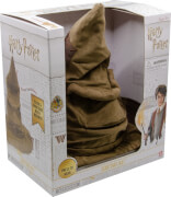 HP Harry Potter sprechender Hut