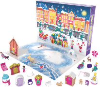Mattel GKL46 Polly Pocket Adventskalender