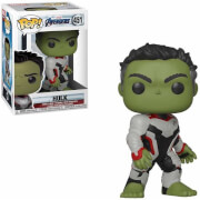 FunkoPop Marvel: Avengers Endgame The Hulk