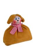 KERSA Hund Schnuffi - Zirbensäckchen