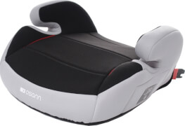 Osann Sitzerhöhung Junior Isofix Shadow