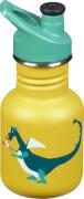 Trinkflasche Drache, Sport Cup, 355 ml