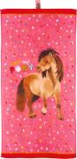 Zauberhandtuch Hey! Pony